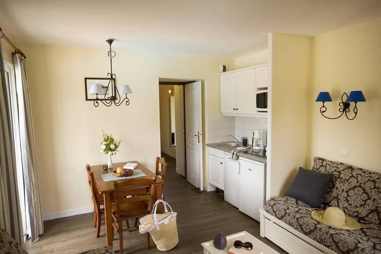 Appartement Frankrijk, Normandie, Deauville Appartement FR-14800-13