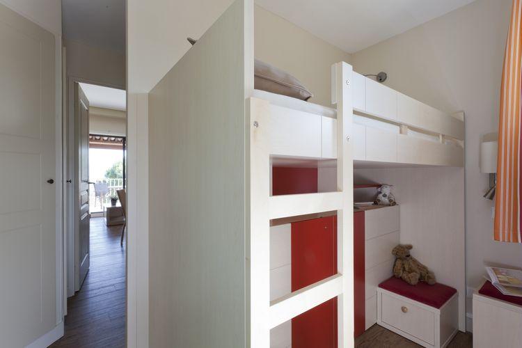 Appartement Frankrijk, Provence-alpes cote d azur, Grimaud Appartement FR-83310-14