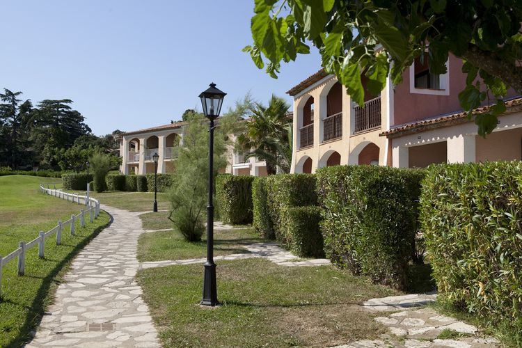Les Parcs de Grimaud Grimaud Provence Cote d Azur France