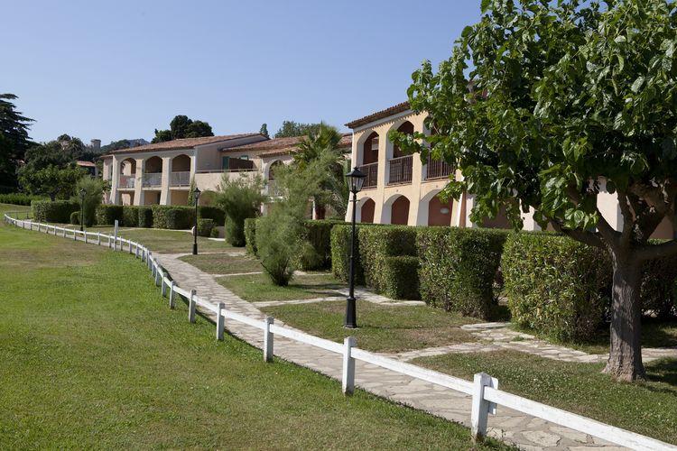 Appartement Frankrijk, Provence-alpes cote d azur, Grimaud Appartement FR-83310-13