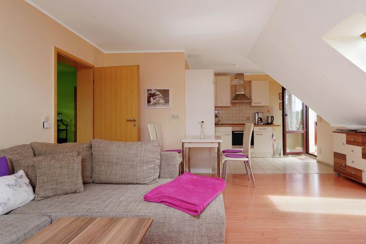 Appartement Duitsland, Berlijn, Fehrow Appartement DE-03096-05
