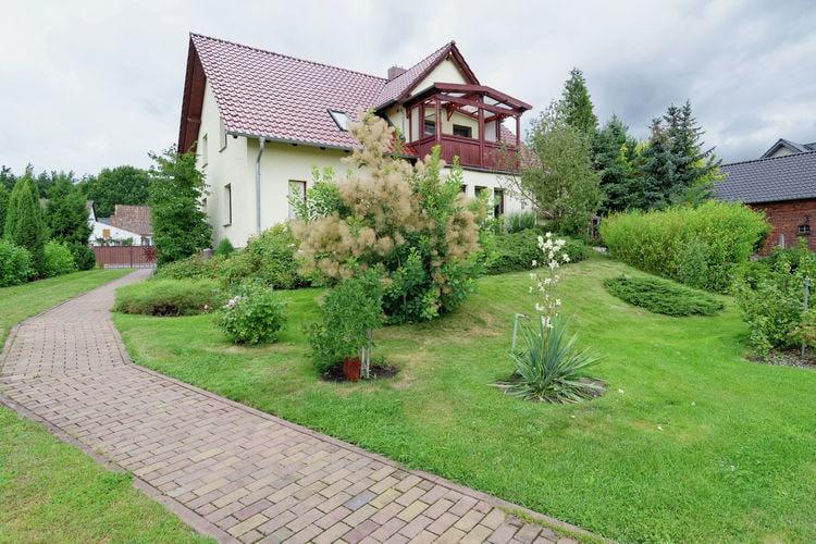 Berlijn Appartementen te huur Haus Schreiber