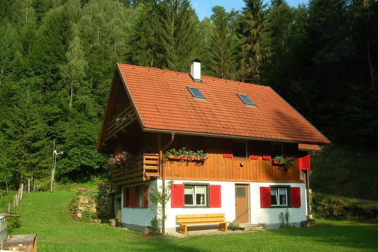 Waldenstein 1 Wolfsberg Carinthia Austria