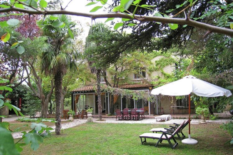 Ferienhaus Villa Elise - NARBONNE (467277), Narbonne, Mittelmeerküste Aude, Languedoc-Roussillon, Frankreich, Bild 3