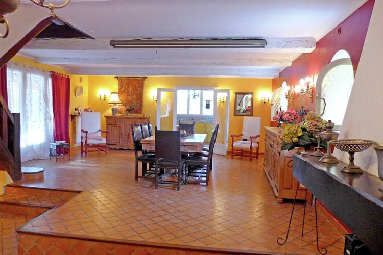 Ferienhaus Villa Elise - NARBONNE (467277), Narbonne, Mittelmeerküste Aude, Languedoc-Roussillon, Frankreich, Bild 11