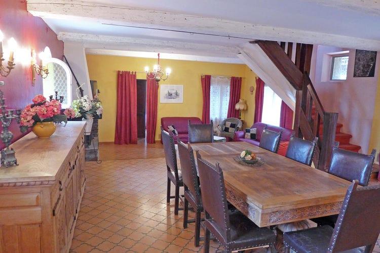 Ferienhaus Villa Elise - NARBONNE (467277), Narbonne, Mittelmeerküste Aude, Languedoc-Roussillon, Frankreich, Bild 13