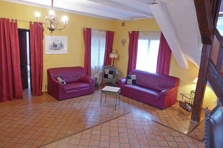 Ferienhaus Villa Elise - NARBONNE (467277), Narbonne, Mittelmeerküste Aude, Languedoc-Roussillon, Frankreich, Bild 8