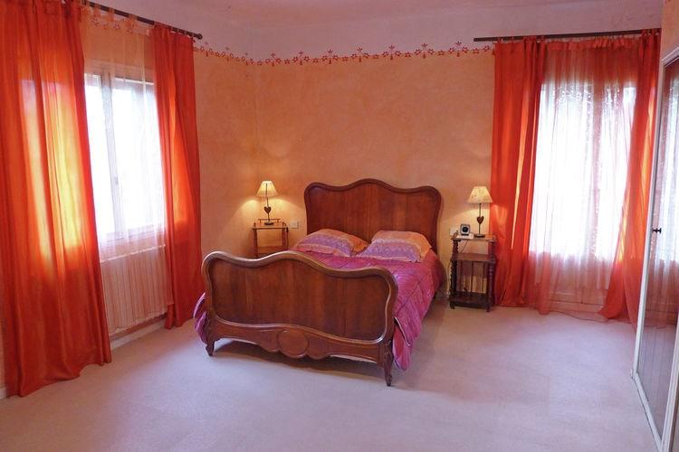 Ferienhaus Villa Elise - NARBONNE (467277), Narbonne, Mittelmeerküste Aude, Languedoc-Roussillon, Frankreich, Bild 17