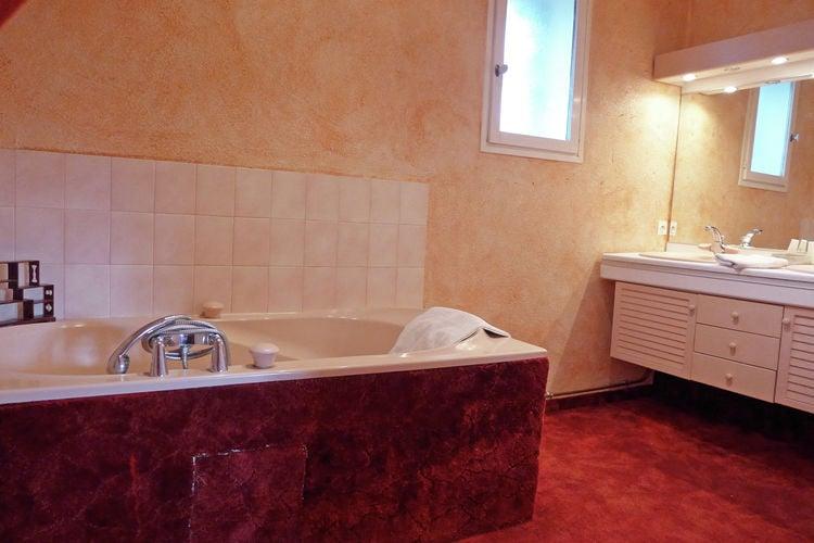 Ferienhaus Villa Elise - NARBONNE (467277), Narbonne, Mittelmeerküste Aude, Languedoc-Roussillon, Frankreich, Bild 21