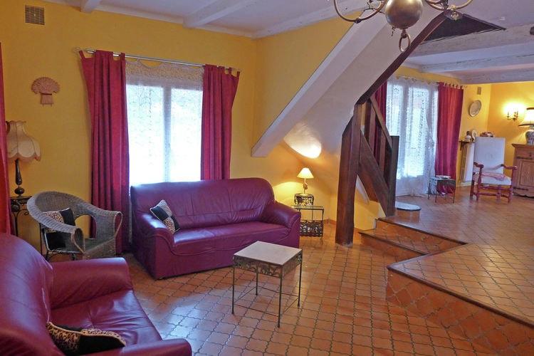 Ferienhaus Villa Elise - NARBONNE (467277), Narbonne, Mittelmeerküste Aude, Languedoc-Roussillon, Frankreich, Bild 9