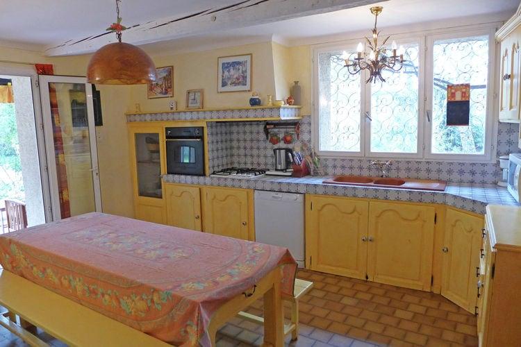 Ferienhaus Villa Elise - NARBONNE (467277), Narbonne, Mittelmeerküste Aude, Languedoc-Roussillon, Frankreich, Bild 15