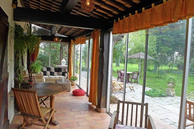 Ferienhaus Villa Elise - NARBONNE (467277), Narbonne, Mittelmeerküste Aude, Languedoc-Roussillon, Frankreich, Bild 22
