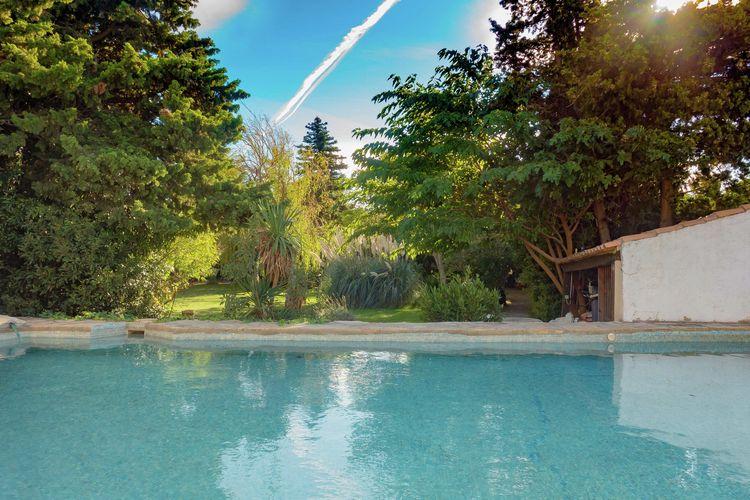 Ferienhaus Villa Elise - NARBONNE (467277), Narbonne, Mittelmeerküste Aude, Languedoc-Roussillon, Frankreich, Bild 1