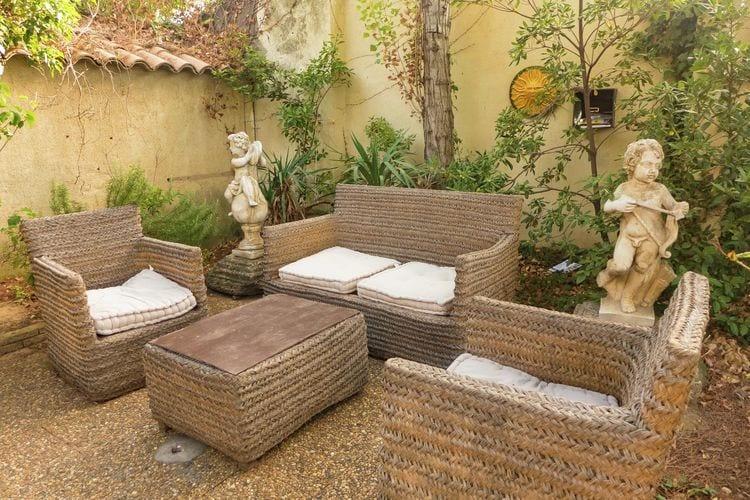 Ferienhaus Villa Elise - NARBONNE (467277), Narbonne, Mittelmeerküste Aude, Languedoc-Roussillon, Frankreich, Bild 23