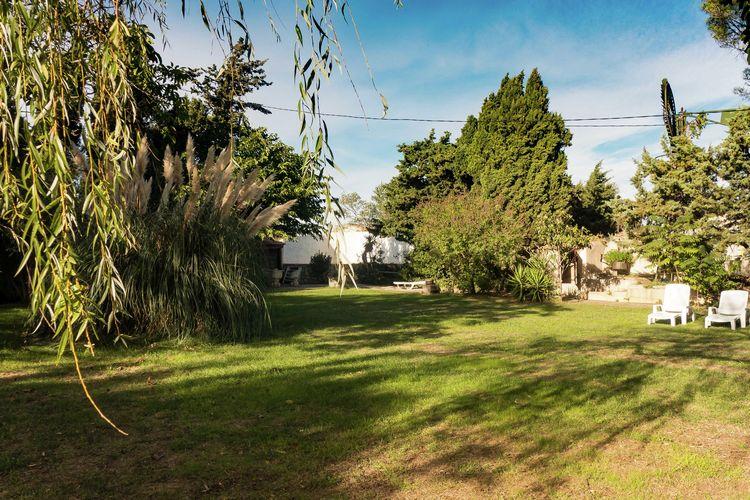 Ferienhaus Villa Elise - NARBONNE (467277), Narbonne, Mittelmeerküste Aude, Languedoc-Roussillon, Frankreich, Bild 25