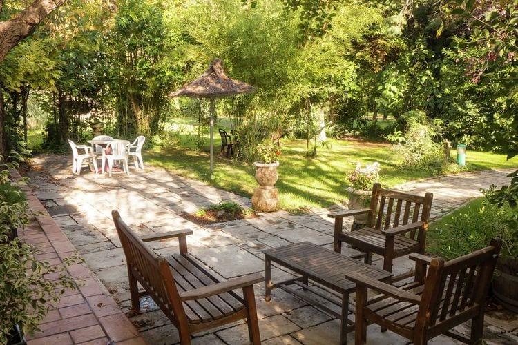Ferienhaus Villa Elise - NARBONNE (467277), Narbonne, Mittelmeerküste Aude, Languedoc-Roussillon, Frankreich, Bild 24