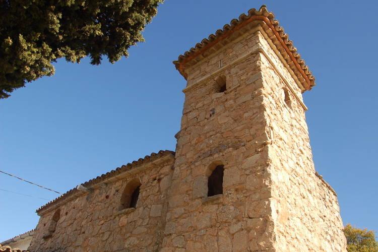 Can Casellas Torre de Guaita