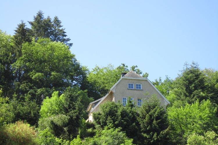 vakantiehuis België, Luxemburg, Bouillon vakantiehuis BE-6830-40