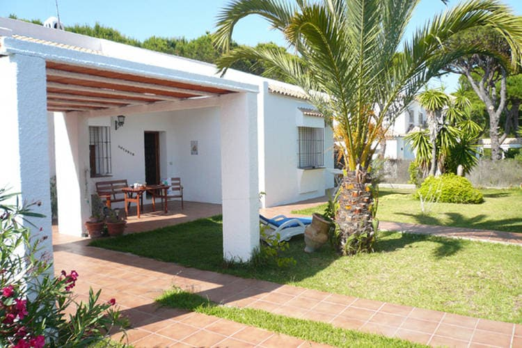 Holiday home Costa de la Luz