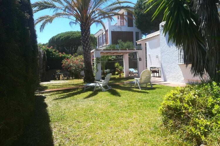 vakantiehuis Spanje, Luz, Conil de la Frontera vakantiehuis ES-11149-01