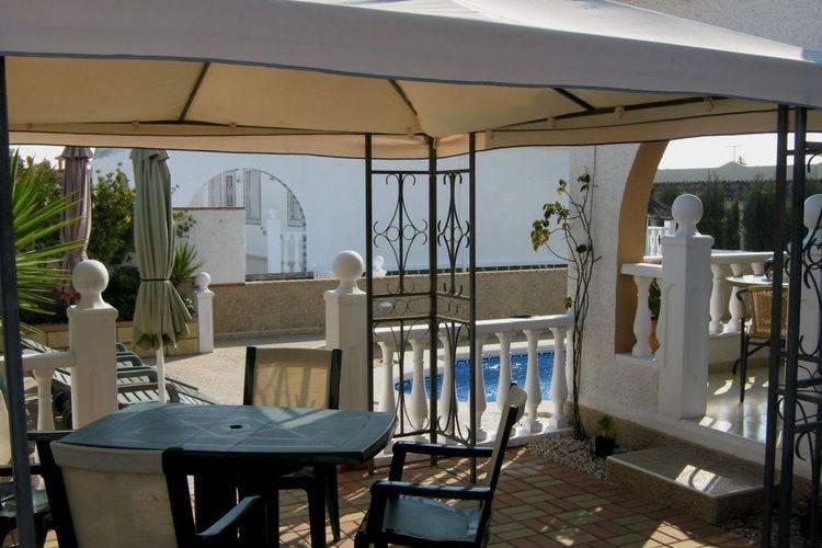 Holiday house Casa Kruithof (470473), Mazarron, Costa Calida, Murcia, Spain, picture 17