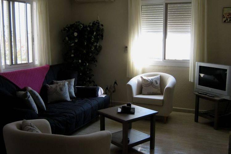 Holiday house Casa Kruithof (470473), Mazarron, Costa Calida, Murcia, Spain, picture 6