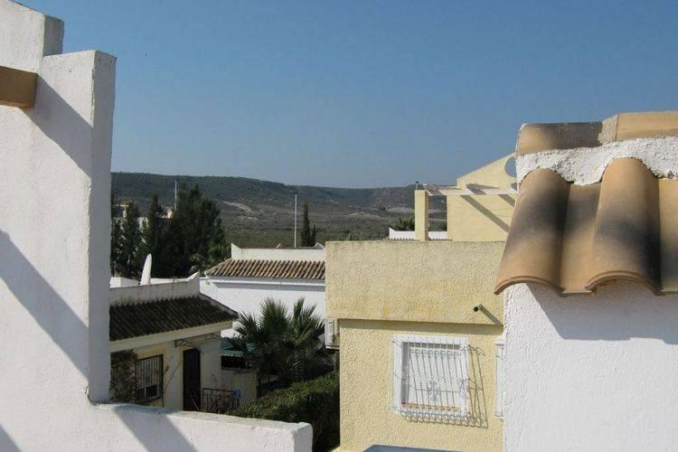 Holiday house Casa Kruithof (470473), Mazarron, Costa Calida, Murcia, Spain, picture 22