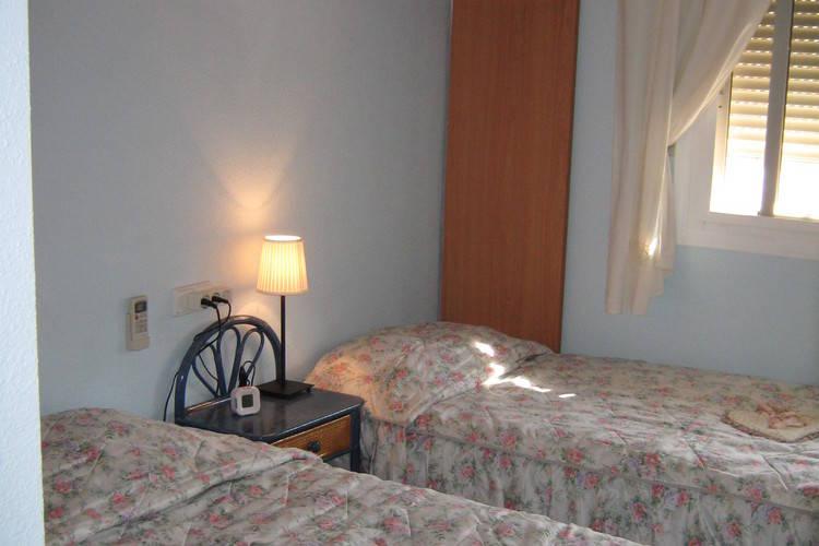 Holiday house Casa Kruithof (470473), Mazarron, Costa Calida, Murcia, Spain, picture 12