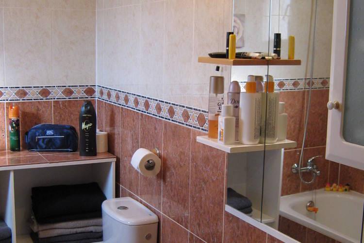 Holiday house Casa Kruithof (470473), Mazarron, Costa Calida, Murcia, Spain, picture 14