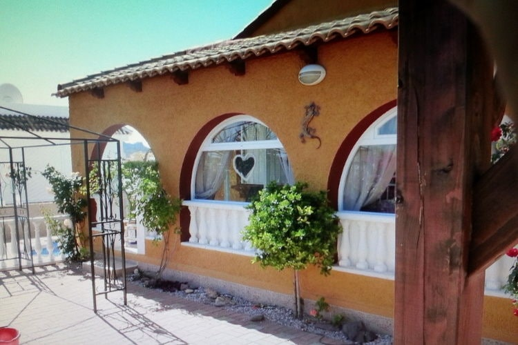 Holiday house Casa Kruithof (470473), Mazarron, Costa Calida, Murcia, Spain, picture 4