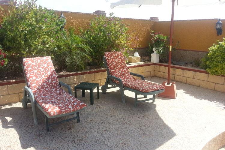 Holiday house Casa Kruithof (470473), Mazarron, Costa Calida, Murcia, Spain, picture 20
