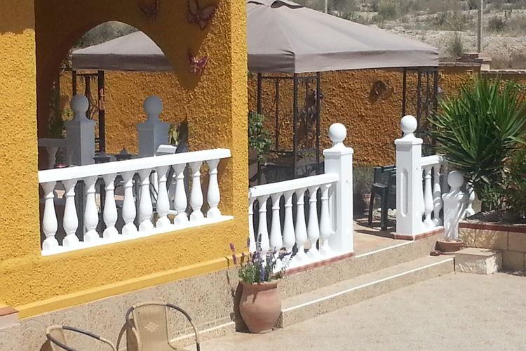 Holiday house Casa Kruithof (470473), Mazarron, Costa Calida, Murcia, Spain, picture 5