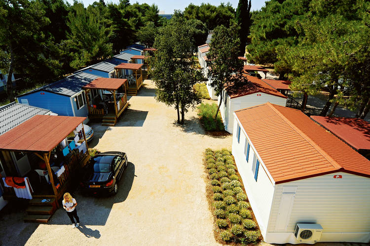 Chalet Dalmatia