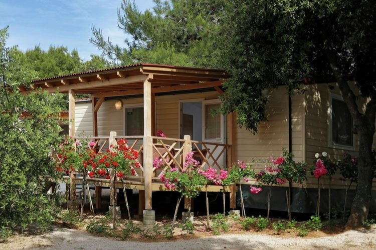 Chalet Kroatië, Dalmatie, Sibenik Chalet HR-22000-04