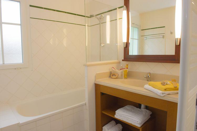 Appartement Frankrijk, Cote Atlantique, Lacanau Appartement FR-33680-07