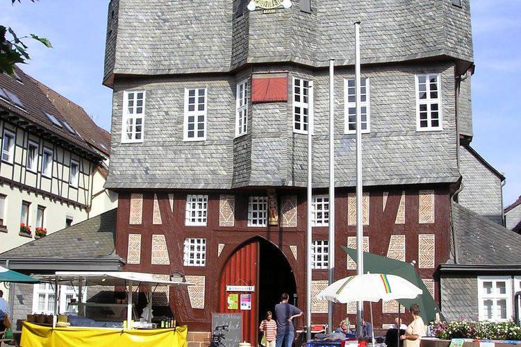 Ferienhaus Modernes Ferienhaus in Frankenau im Nationalpark (477442), Frankenau, Waldecker Land, Hessen, Deutschland, Bild 30