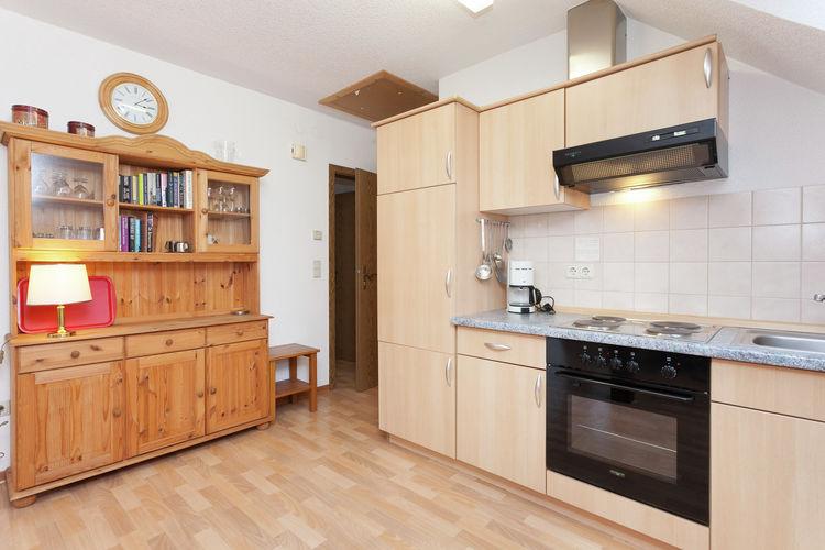 Appartement Duitsland, Hessen, Frankenau Appartement DE-35110-37