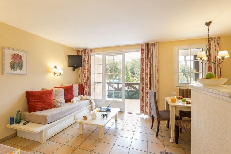 Appartement Frankrijk, Cote Atlantique, Moliets et maa Appartement FR-40660-40