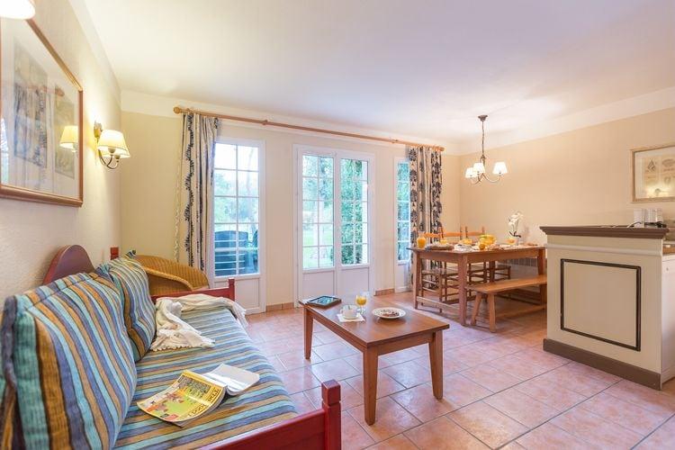 vakantiehuis Frankrijk, Cote Atlantique, Moliets et maa vakantiehuis FR-40660-43