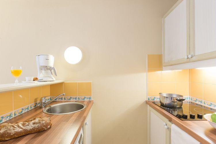 Appartement Frankrijk, Cote Atlantique, Moliets et maa Appartement FR-40660-42