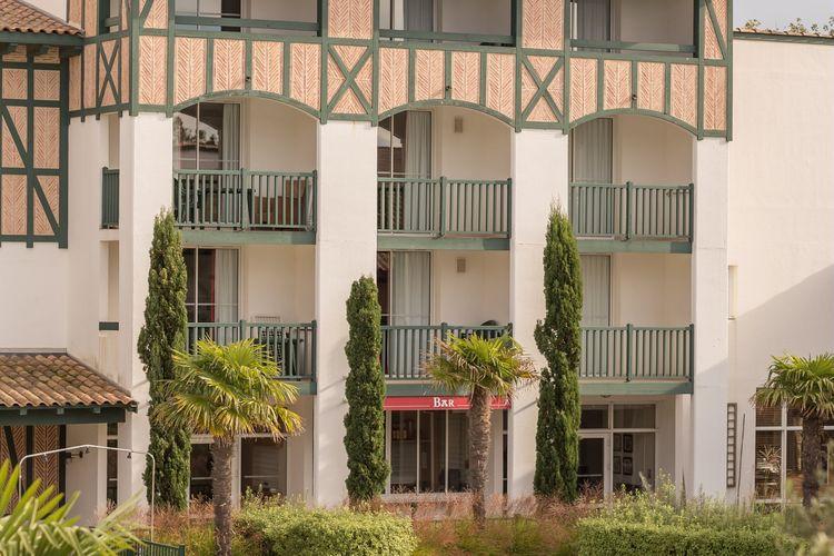 Appartement Frankrijk, Cote Atlantique, Moliets et maa Appartement FR-40660-41