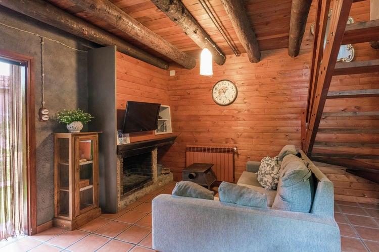 Spanje | Catalunia | Vakantiehuis te huur in Oden-Cambrils met zwembad   4 personen