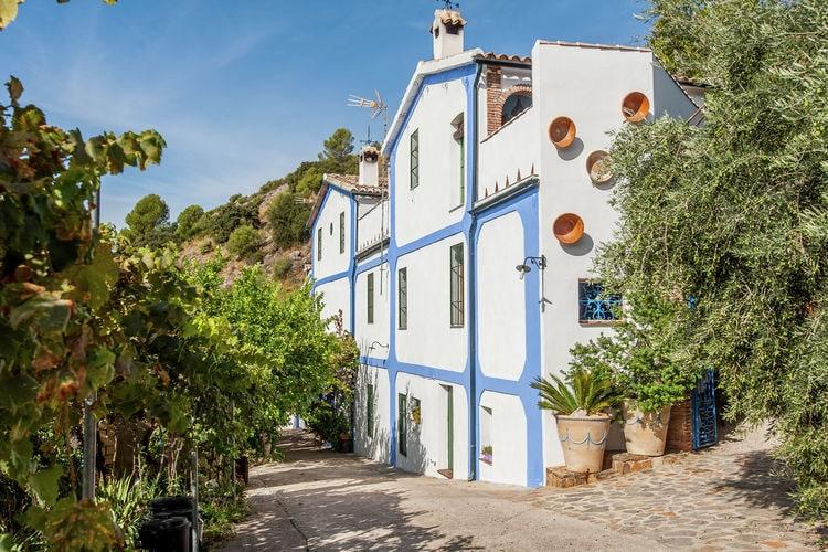 Vakantiehuis spanje, Andalucia, Rute Vakantiehuis ES-14960-01