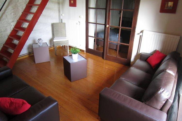 Ferienhaus Villa d'Orchimont (483853), Orchimont, Namur, Wallonien, Belgien, Bild 7