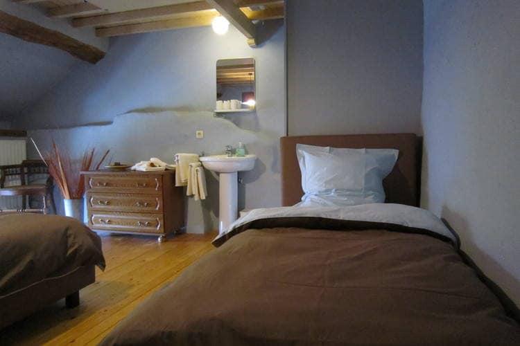 Ferienhaus Villa d'Orchimont (483853), Orchimont, Namur, Wallonien, Belgien, Bild 25