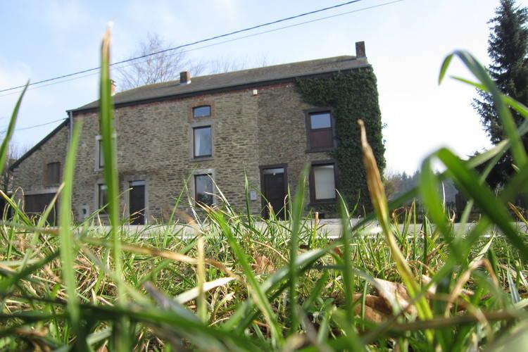 Ferienhaus Villa d'Orchimont (483853), Orchimont, Namur, Wallonien, Belgien, Bild 2