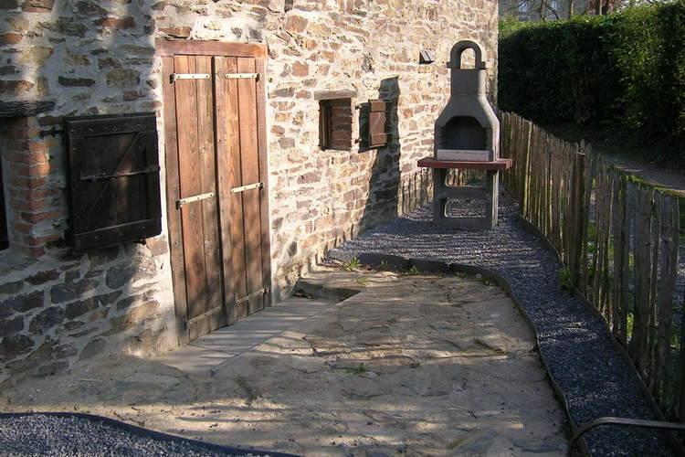 Ferienhaus Villa d'Orchimont (483853), Orchimont, Namur, Wallonien, Belgien, Bild 30