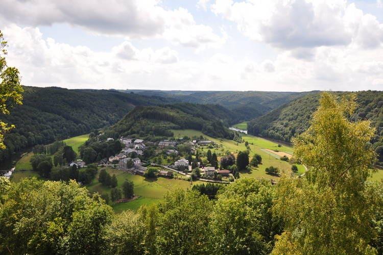 Ferienhaus Villa d'Orchimont (483853), Orchimont, Namur, Wallonien, Belgien, Bild 34