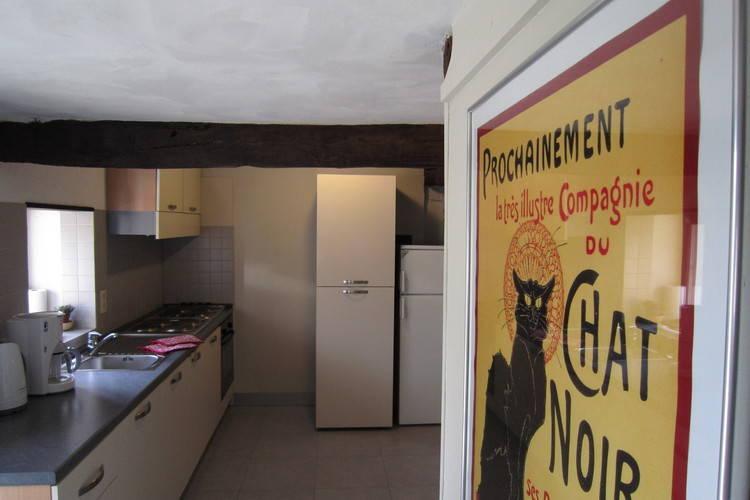 Ferienhaus Villa d'Orchimont (483853), Orchimont, Namur, Wallonien, Belgien, Bild 15