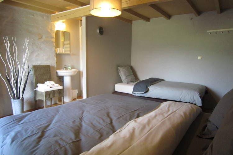 Ferienhaus Villa d'Orchimont (483853), Orchimont, Namur, Wallonien, Belgien, Bild 24